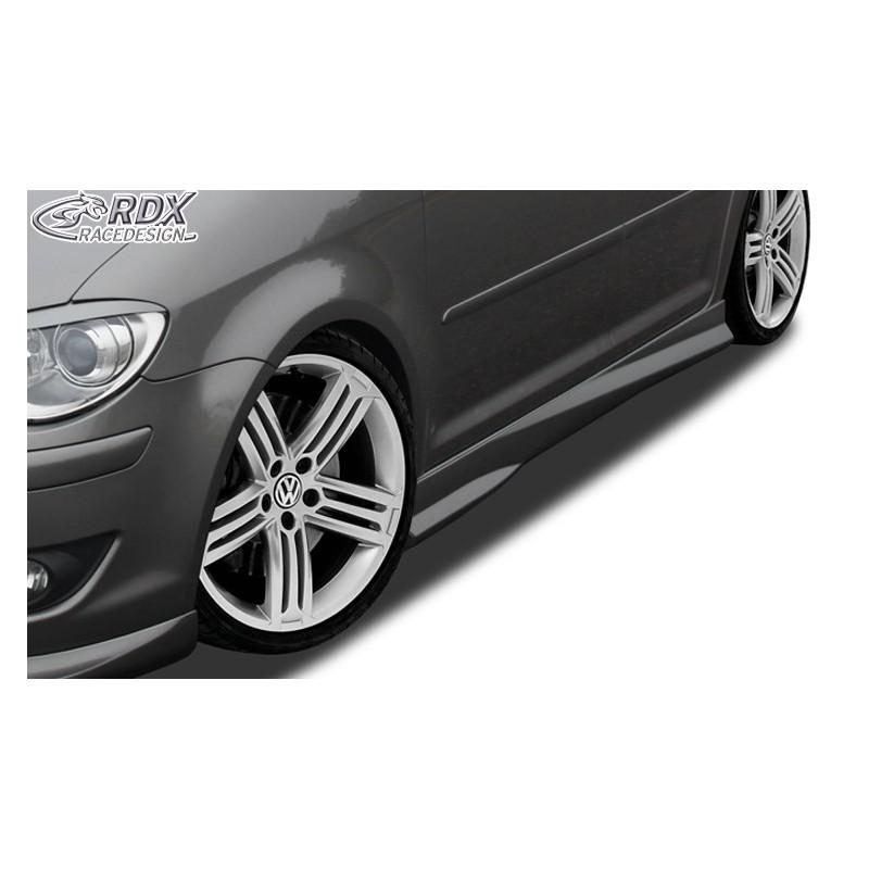 "Bas de caisse Volkswagen Touran 1T incl. Lifting ""Turbo-R"""