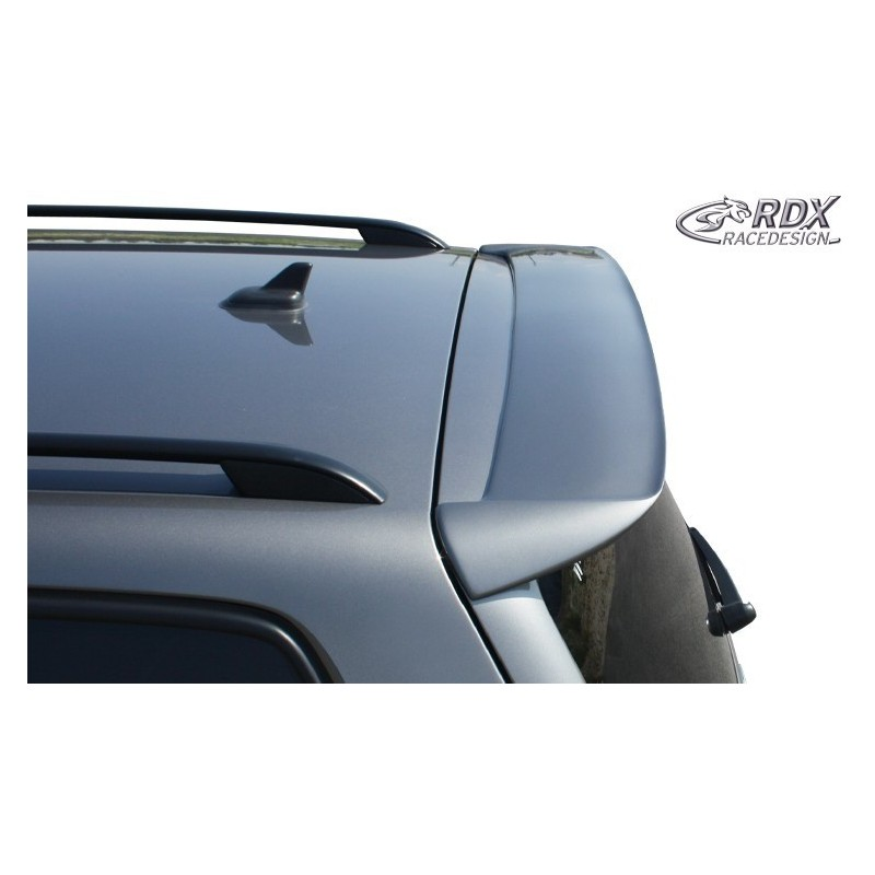 Becquet Aileron sport VW Touran 1T incl. Facelift (Mod. 2003-2011)