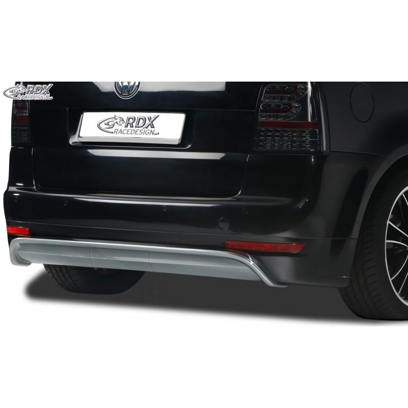 Extension de pare-chocs arrière VW Touran 1T incl. Facelift (Mod. 2003-2010)