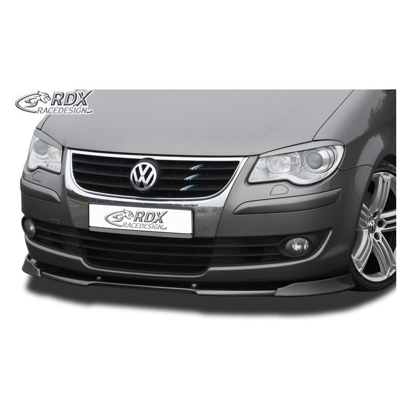 Rajout de pare choc VARIO-X VW Touran 2007+