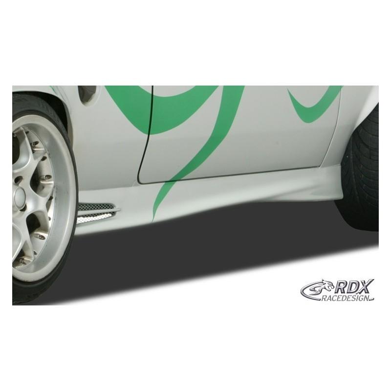 """Bas de caisse Opel Corsa A """"GT4"""" (version basse)"""