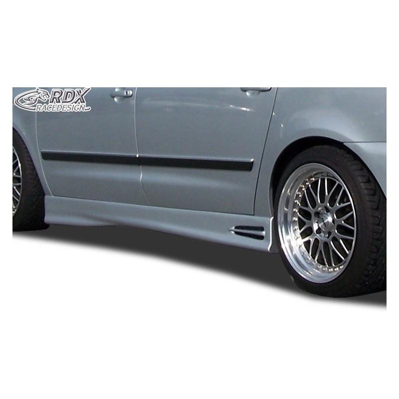 Bas de caisse Volkswagen Sharan