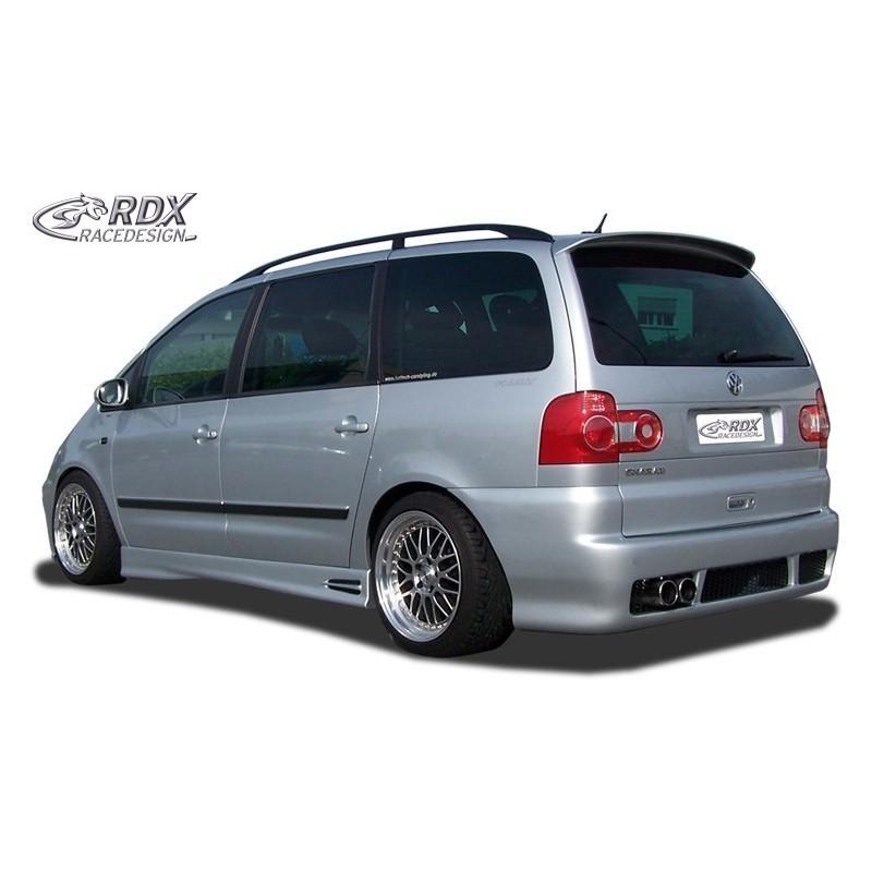 pare-chocs arrière VW Sharan (2000+)