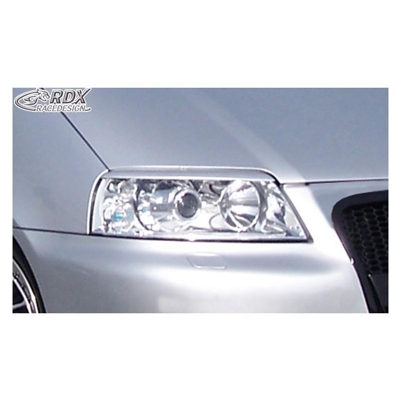 Paupieres de phares VW Sharan 2000+