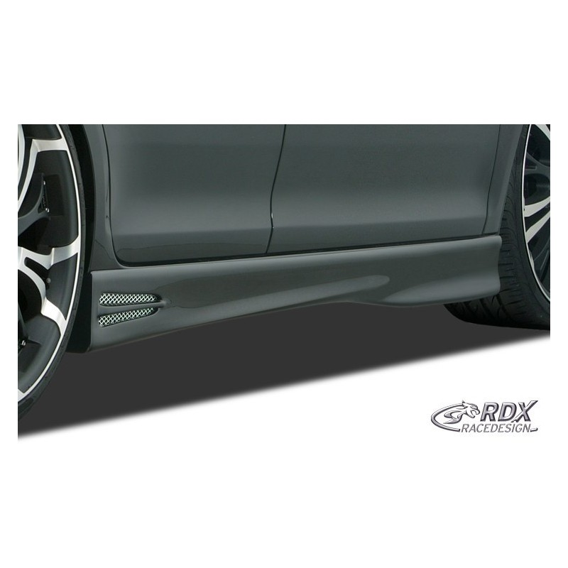 "Bas de caisse AUDI A1 8X & AUDI 8XA Sportback ""GT4"""
