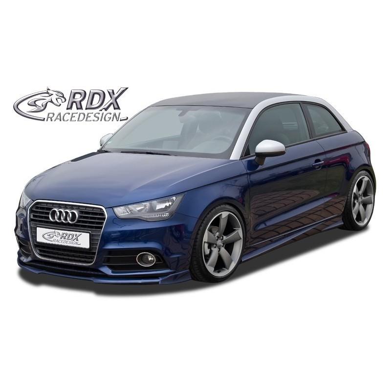"Bas de caisse Audi A1 8X & Audi A1 Sportback 8XA ""Turbo"""