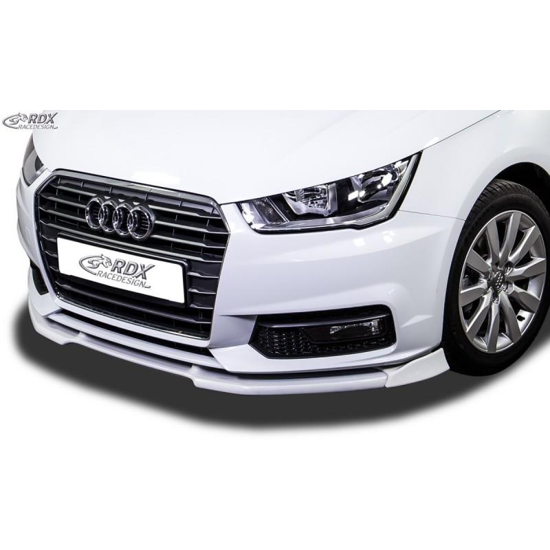Rajout de pare choc VARIO-X Audi A1 8X & A1 Sportback 8XA (01/2015 +, non S-Line)