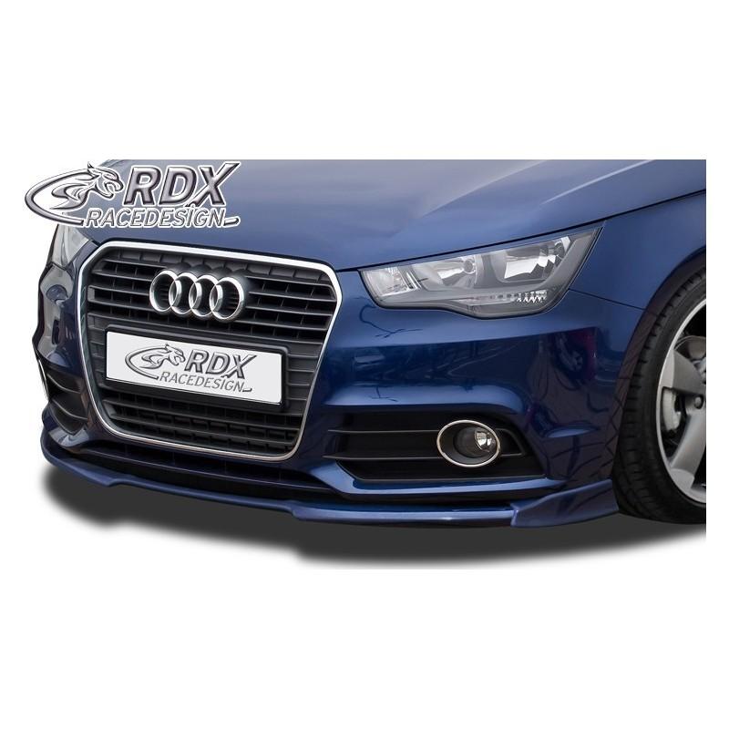 Rajout de pare choc VARIO-X Audi A1 8X & A1 Sportback 8XA (-01/2015, non S-Line)
