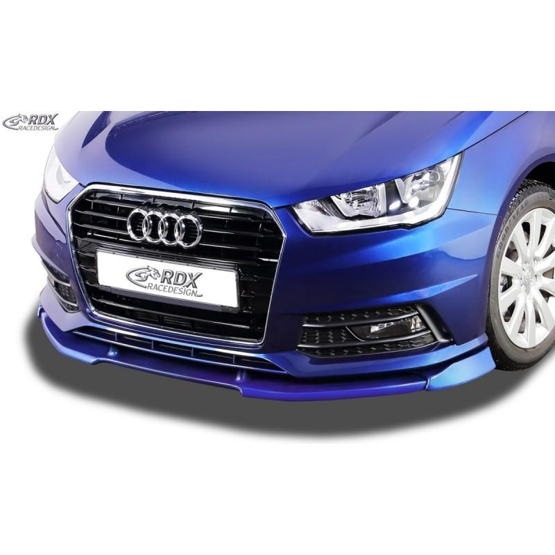 Rajout de pare choc VARIO-X Audi A1 8X & A1 Sportback 8XA S-Line (01/2015 +)