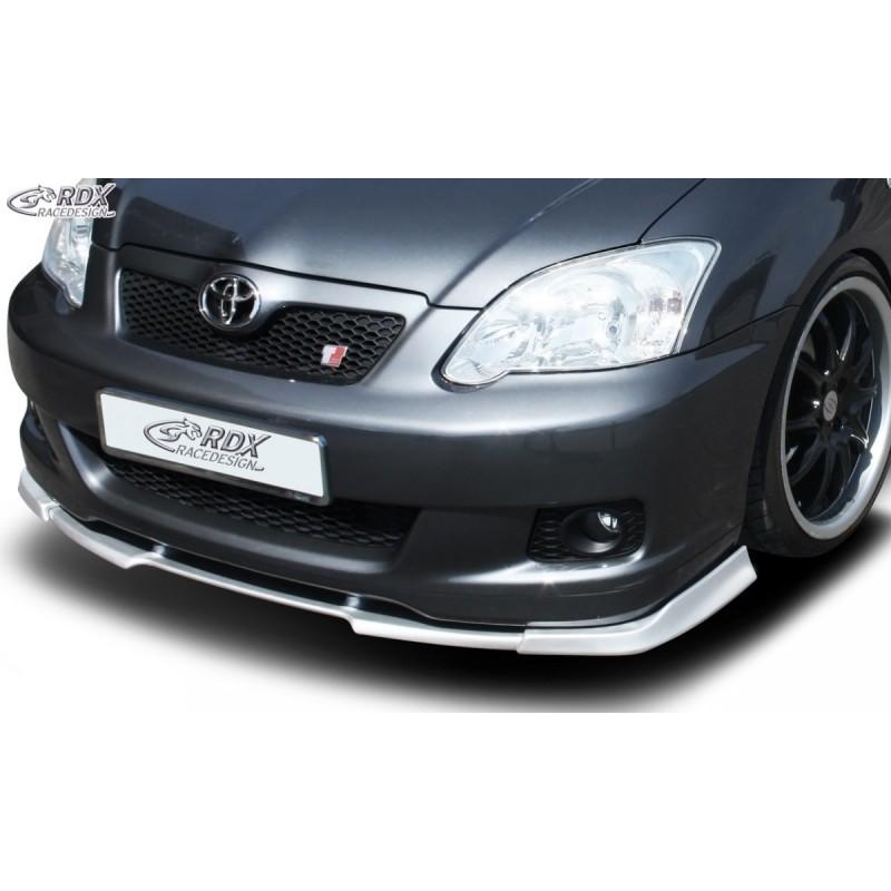 Rajout de pare choc VARIO-X TOYOTA Corolla TS E12 (2004-2007)