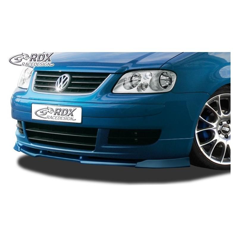 Rajout de pare choc VARIO-X VW Touran -2006 / Caddy