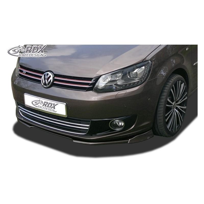Rajout de pare choc VARIO-X VW Touran 2011+ / Caddy