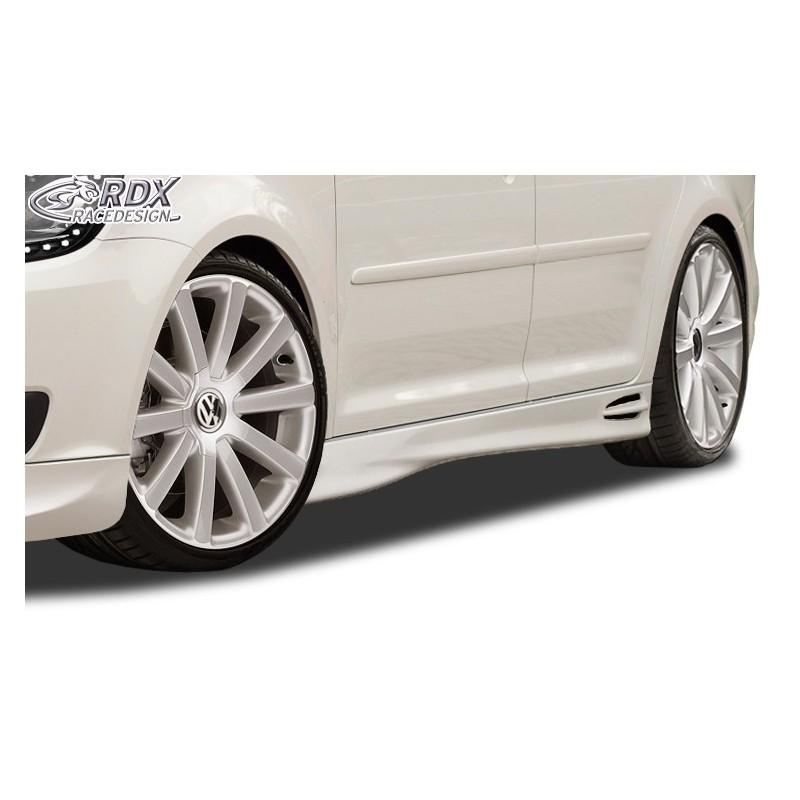 """Bas de caisse Volkswagen Touran 1T1 Facelift 2011+ """"GT4"""""""