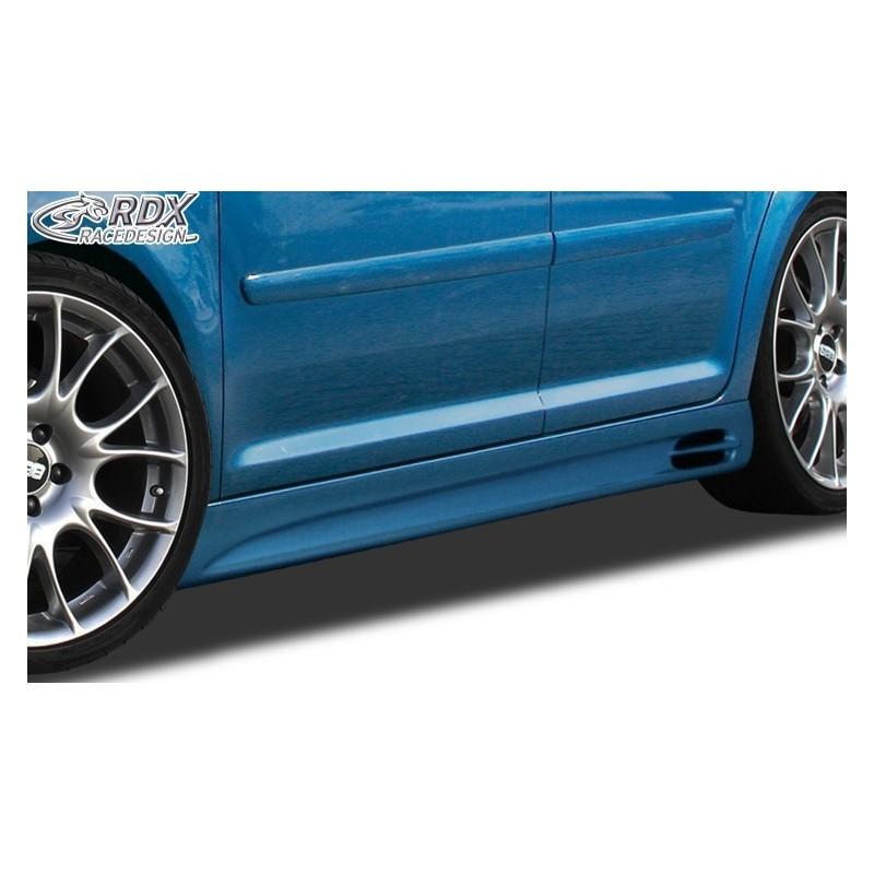 """Bas de caisse Volkswagen Touran 1T1 Facelift 2011+ """"GT-Race"""""""