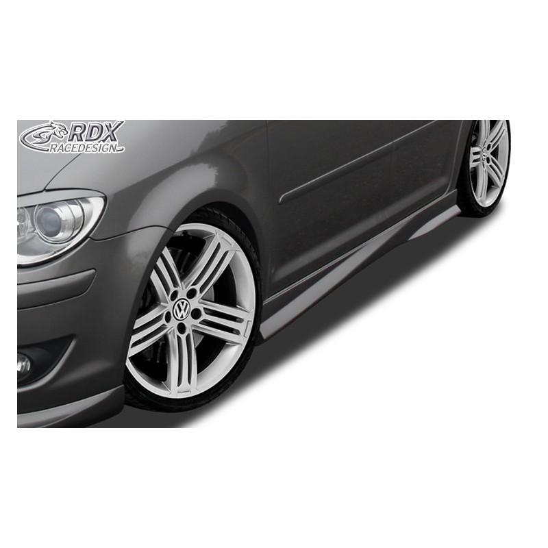 """Bas de caisse Volkswagen Touran 1T1 Facelift 2011+ """"Turbo"""""""