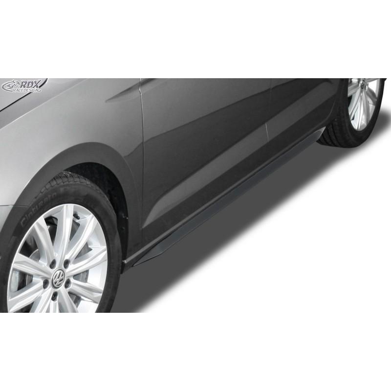 """Bas de caisse Volkswagen Touran II 5T 2015+ """"Slim"""""""