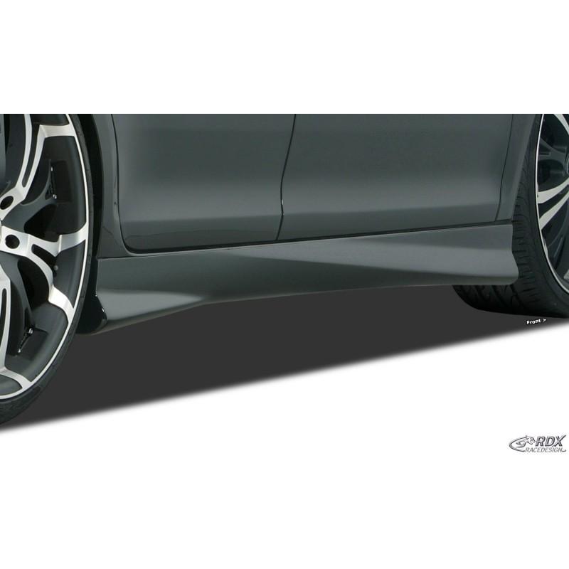 """Bas de caisse Volkswagen Touran II 5T 2015+ """"Turbo"""""""