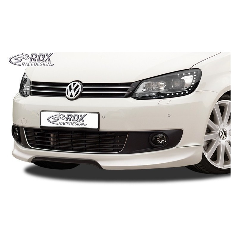 Rajout de pare choc avant VW Touran 1T1 Facelift 2011+