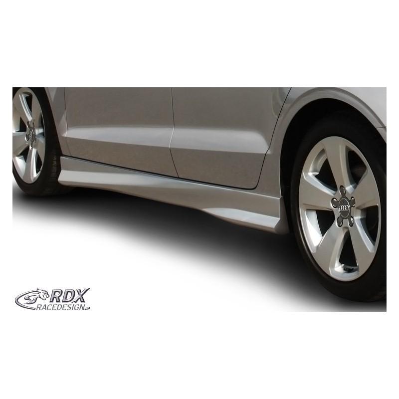 """Bas de caisse AUDI A3 8V, 8VA Sportback, Sedan 8VS, 8V7 Convertible """"Turbo"""""""