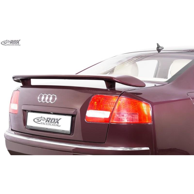 Becquet arrière AUDI A8 D3 / 4E