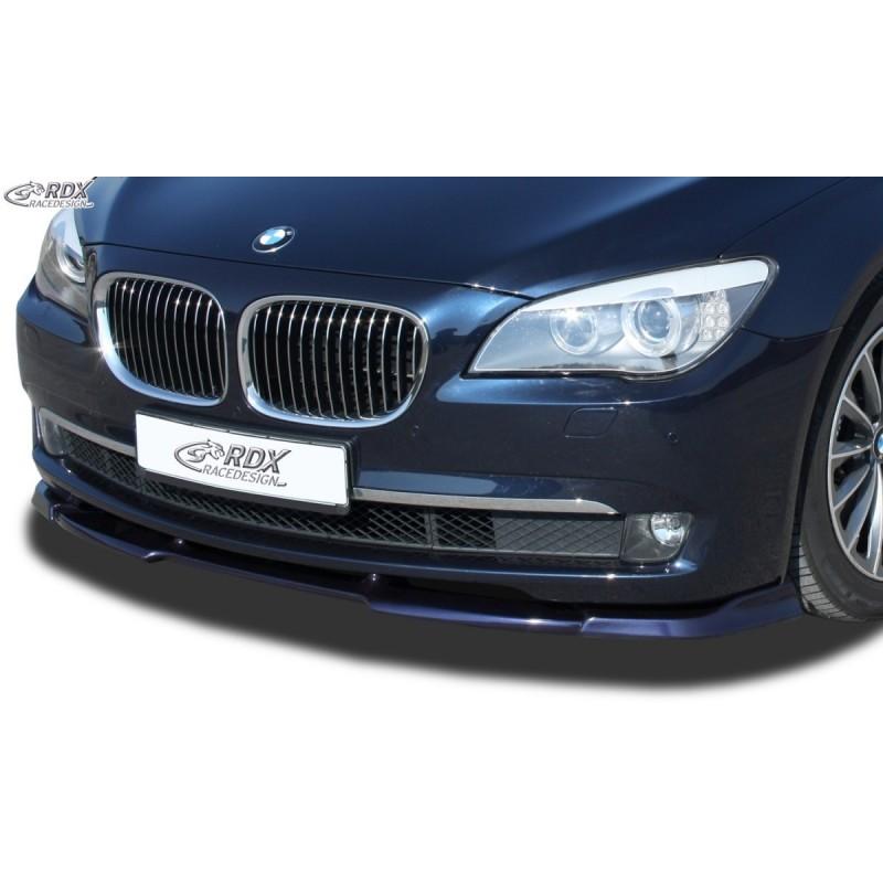 Rajout de pare choc avant VARIO-X BMW 7 Serie F01 / F02 (-2012)