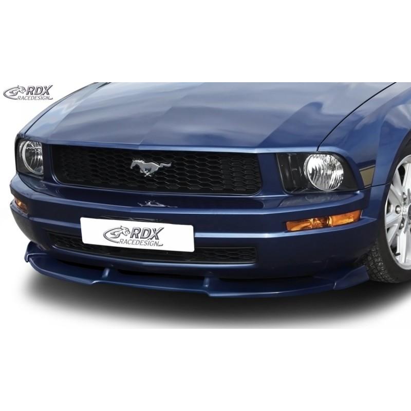Rajout de pare choc avant VARIO-X FORD Mustang V (2004-2009)
