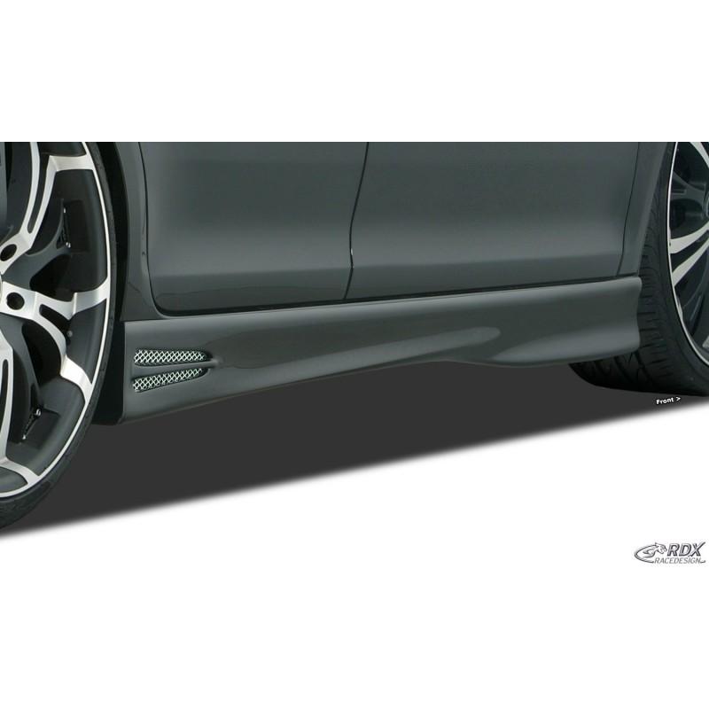 """Bas de caisse Opel Corsa E """"GT4"""""""