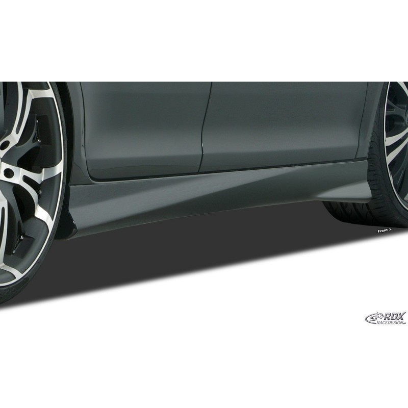 "Bas de caisse Opel Corsa E ""TurboR"""