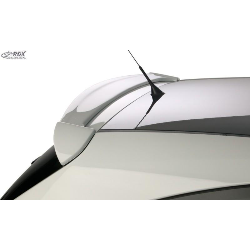 Becquet Aileron sport OPEL Corsa E (3 portes)