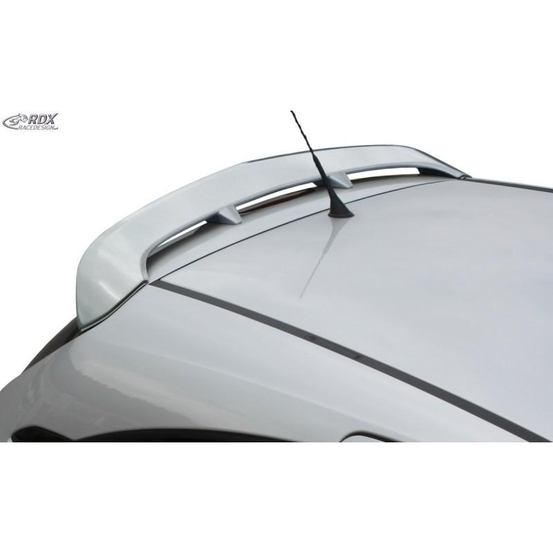 """Becquet Aileron sport Opel Corsa E (3 portes) """"Look OPC"""""""