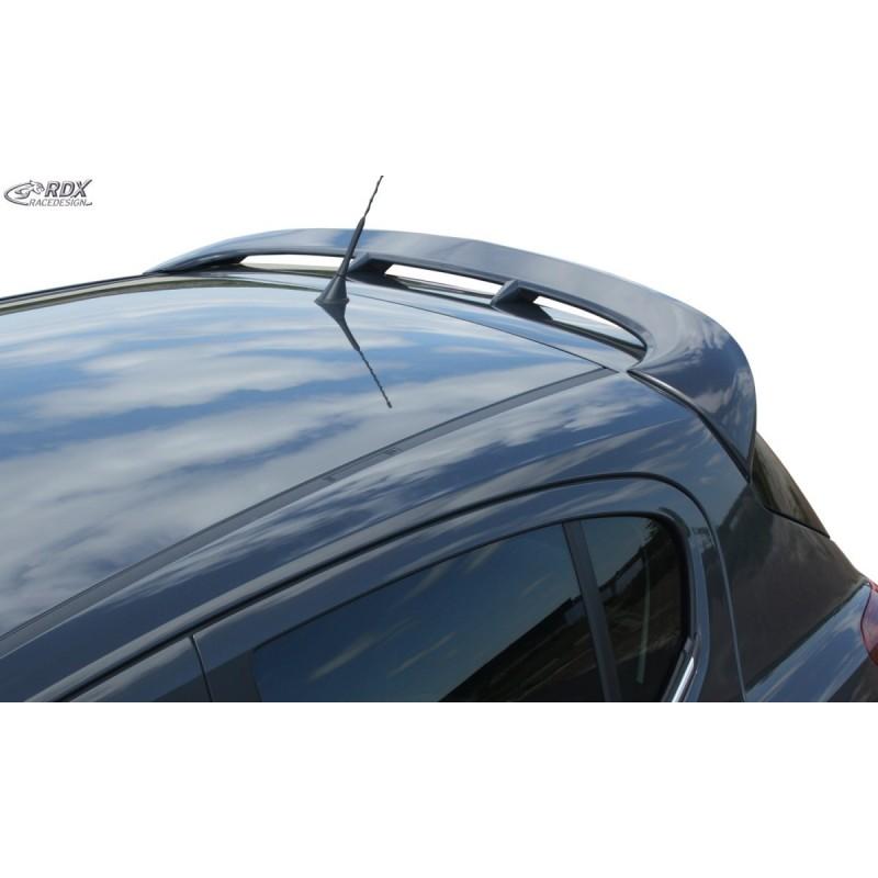 """Becquet Aileron sport Opel Corsa E (5 portes) """"Look OPC"""""""