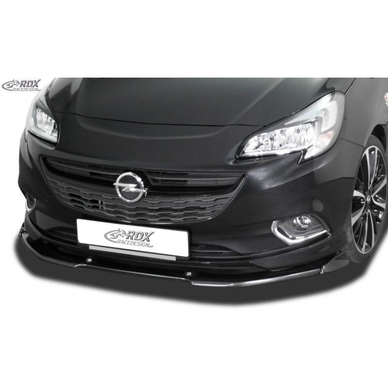 Rajout de pare choc VARIO-X Opel Corsa E OPC Line