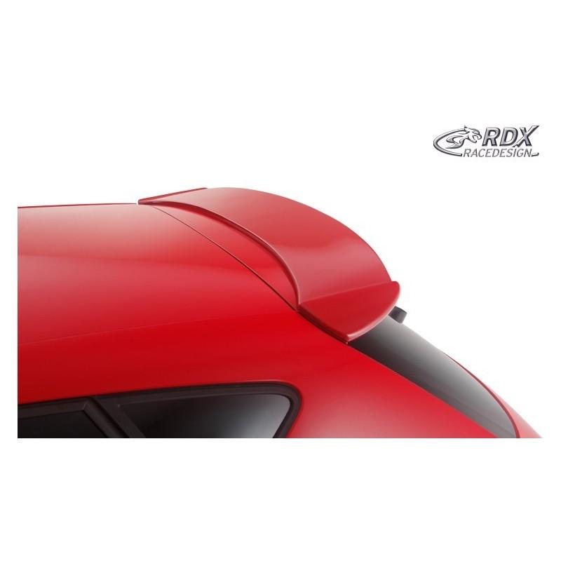 Becquet Aileron sport SEAT Leon 5F (incl. FR)