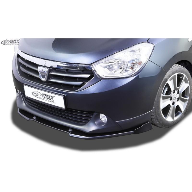 Rajout de pare choc VARIO-X Dacia Lodgy