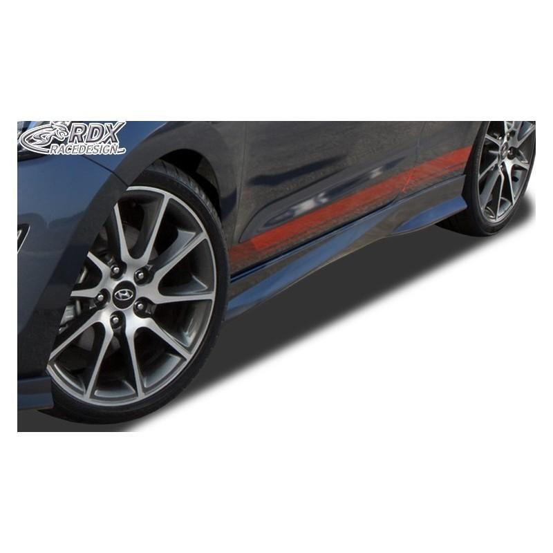 """Bas de caisse HYUNDAI i30 Coupe 2013+ """"Turbo"""""""