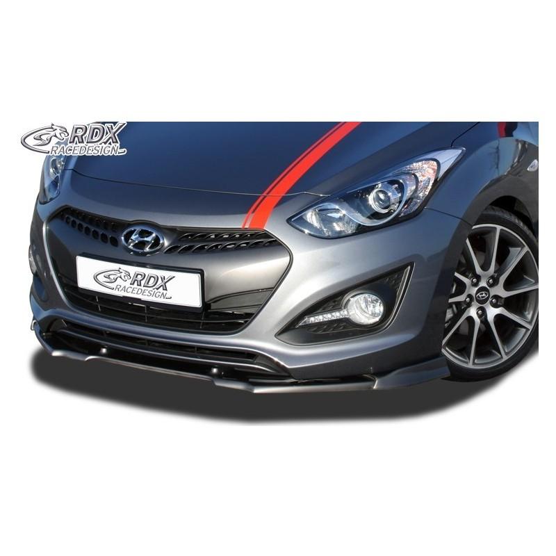 Rajout de pare choc VARIO-X HYUNDAI i30 Coupe 2013+