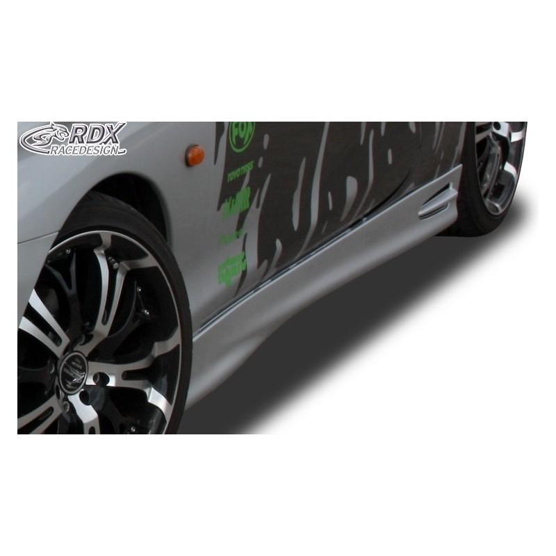 "Bas de caisse HYUNDAI Coupe RD ""GT4"""