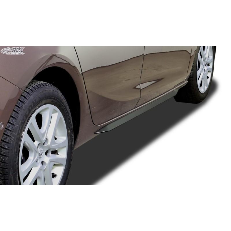 """Bas de caisse Opel Astra K Sports Tourer """"Slim"""""""
