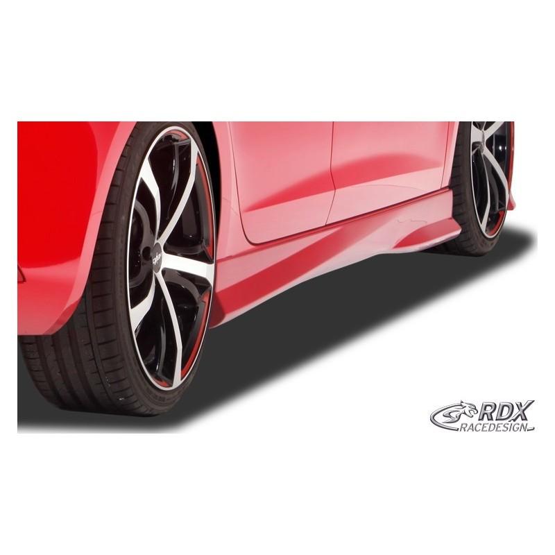 """Bas de caisse SEAT Leon 5F (incl. FR) / Leon 5F ST (incl. FR) """"TurboR"""""""