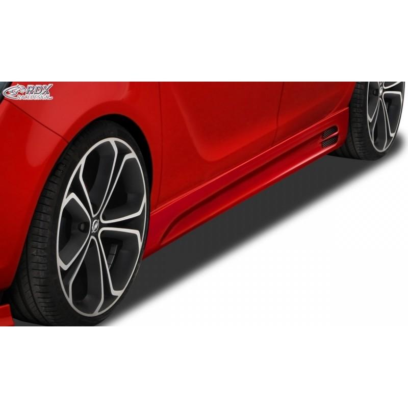 """Bas de caisse OPEL Meriva B """"GT-Race"""""""