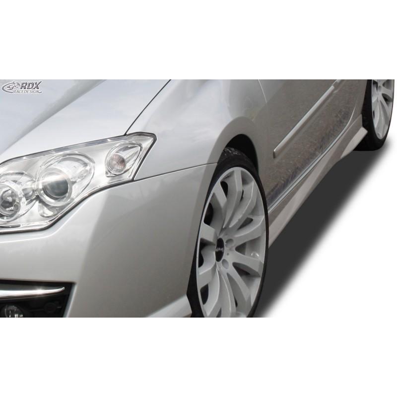 "Bas de caisse Renault Laguna 3 Phase 1 & 2 ""Turbo"""