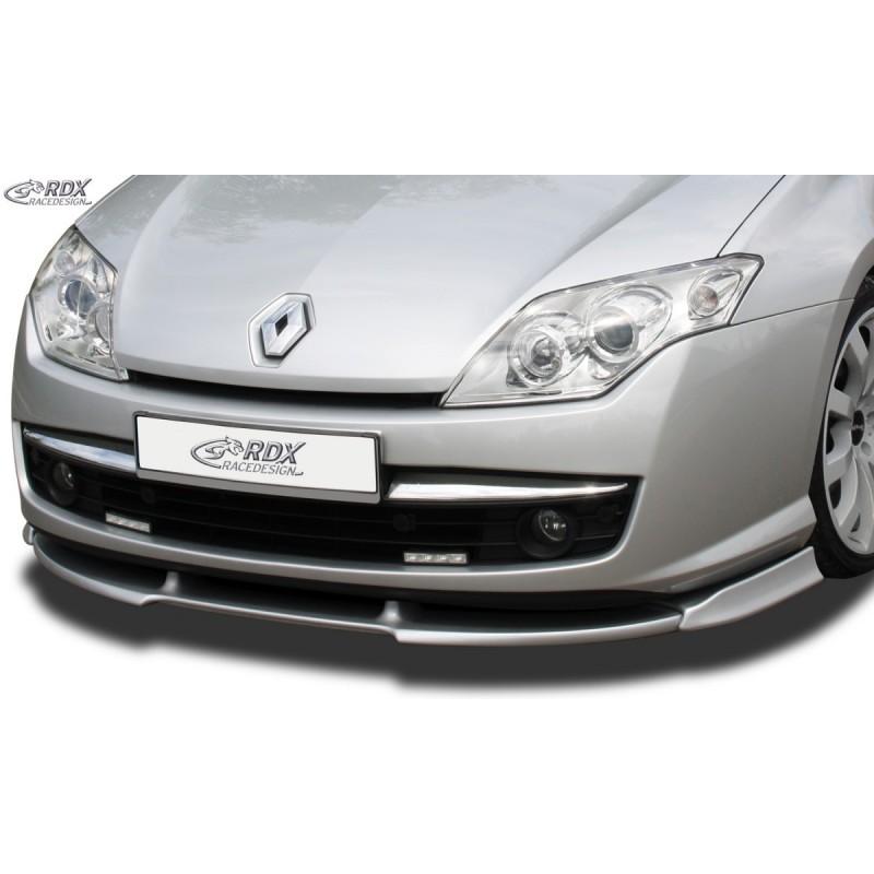 Rajout de pare choc avant VARIO-X Renault Laguna 3 Phase 1