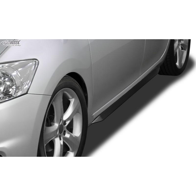 """Bas de caisse TOYOTA Auris E150 (2007-2012) """"Slim"""""""