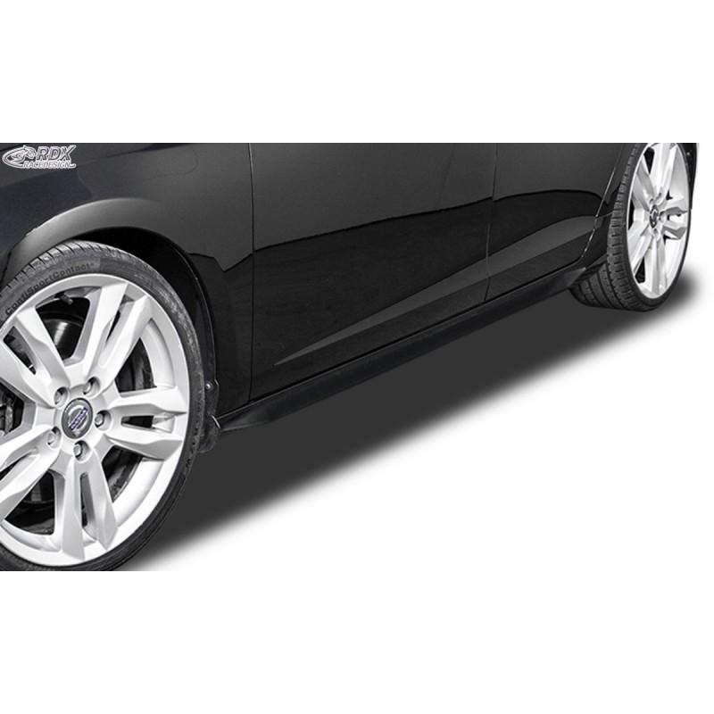 """Bas de caisse VOLVO V60 / S60 -2013 """"Slim"""""""