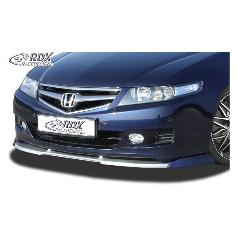 Rajout de pare choc avant VARIO-X HONDA Accord 7 2006-2008 Sedan et Tourer / Stationwagon
