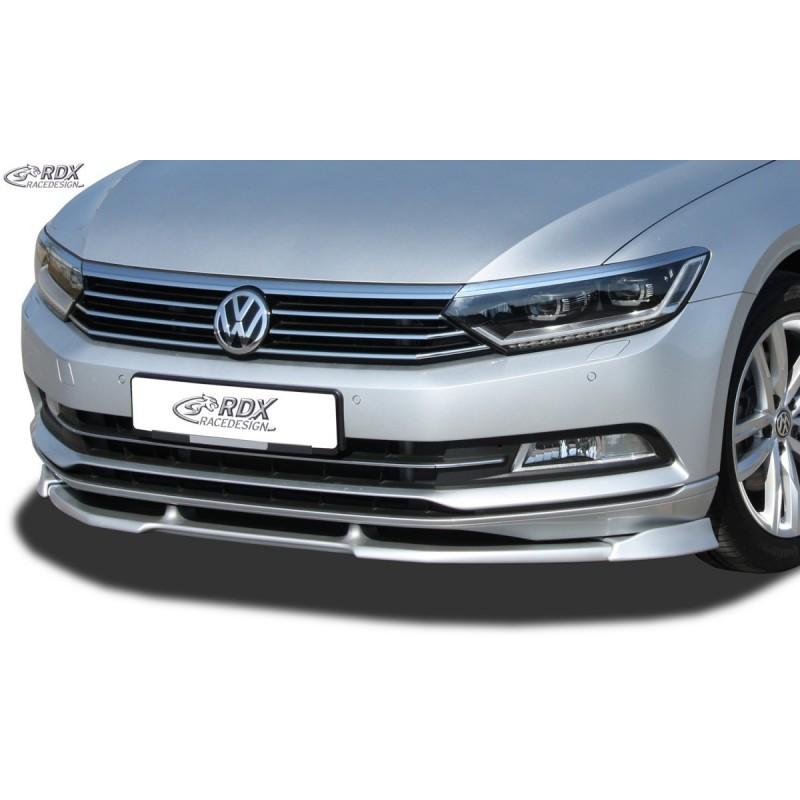 Rajout de pare choc VARIO-X VW Passat 3G B8