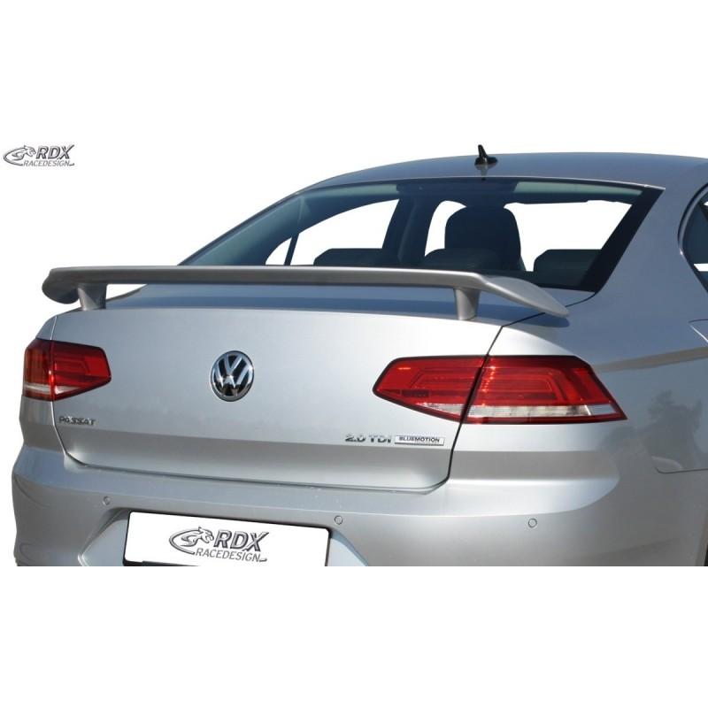 Becquet arrière VW Passat B8 3G Limousine
