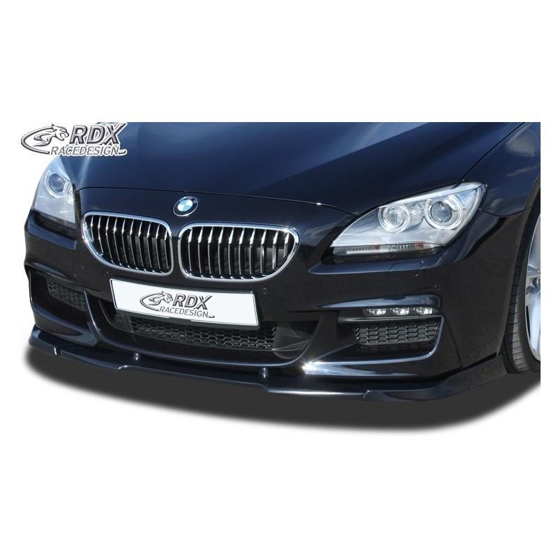 Rajout de pare choc VARIO-X BMW Serie 6 F06 Gran Coupé (PARE-CHOC M-Technic)