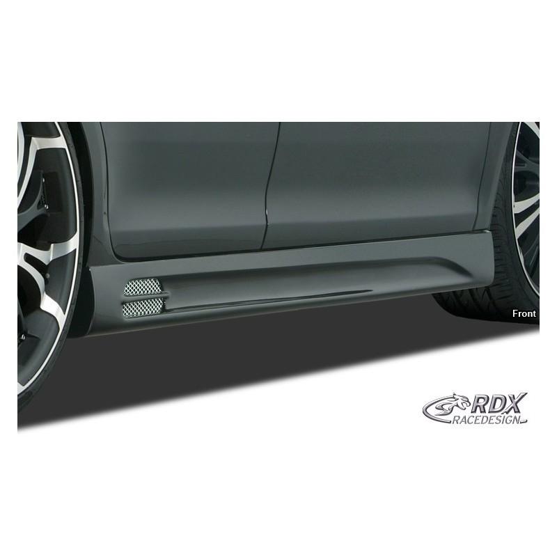 "Bas de caisse Škoda Octavia 2 / 1Z (incl. Facelift) ""GT-Race"""