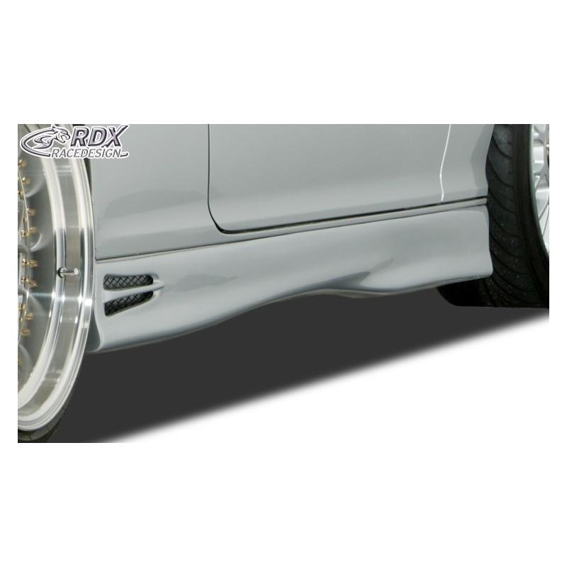 """Bas de caisse BMW Série 3 E46 """"GT4"""""""